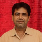 Mr. Anand Gohil
