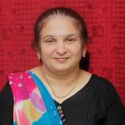 Ms. Sheetal Amol Joshi